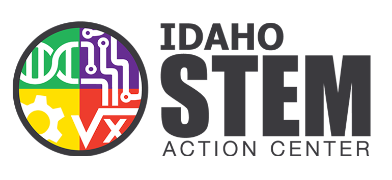 Idaho Codes partner, Idaho STEM Action Center