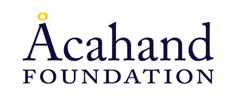 Acahand Foundation Partner