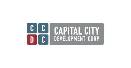 Capital City Development Corporation Website