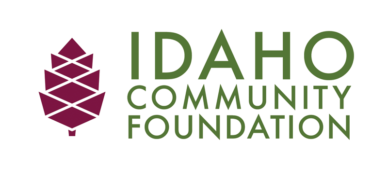 Idaho Community Foundation Website