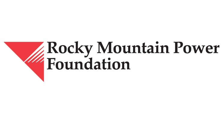 Rocky Mountain Power Foundation Website