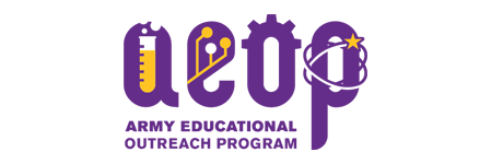 ARMY Education Outreach Program Website