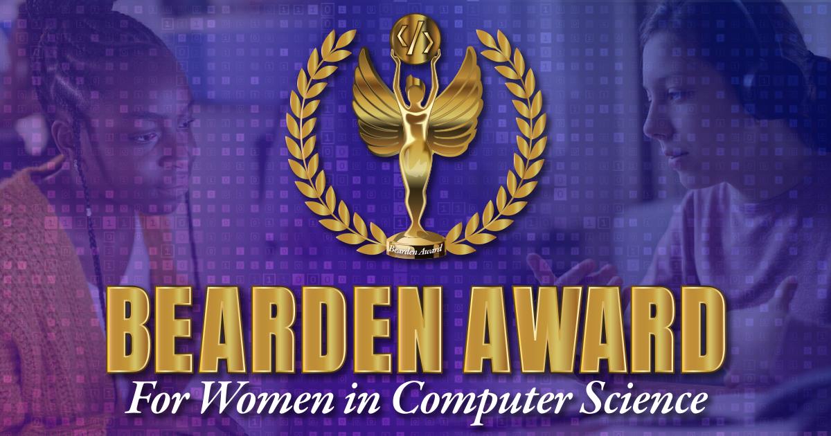 Bearden Award