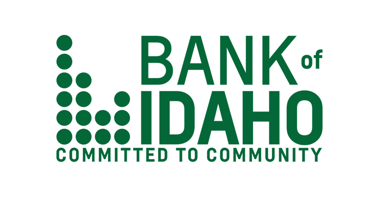 Bank of Idaho Website