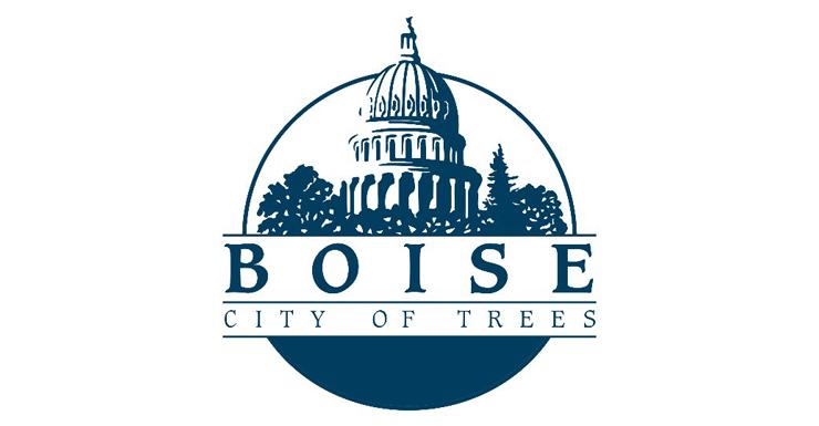 City of Boise Website