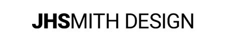 JH Smith Design Website