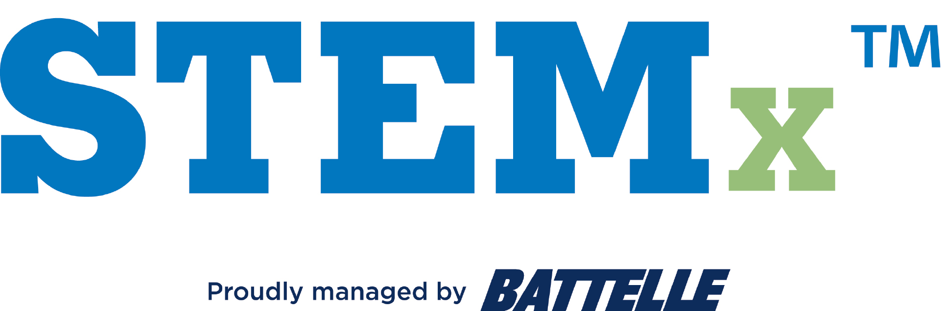STEMx proudly managed by Battelle