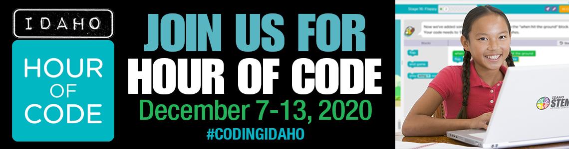Hour of Code 2020