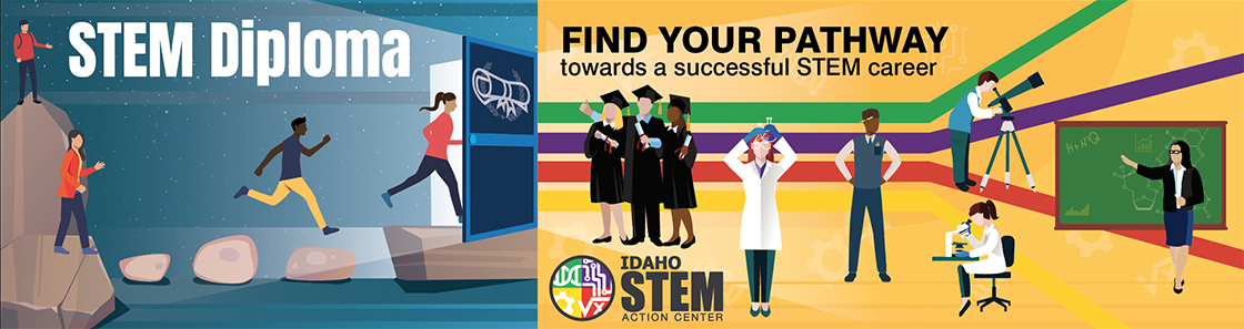 Idaho STEM Diploma