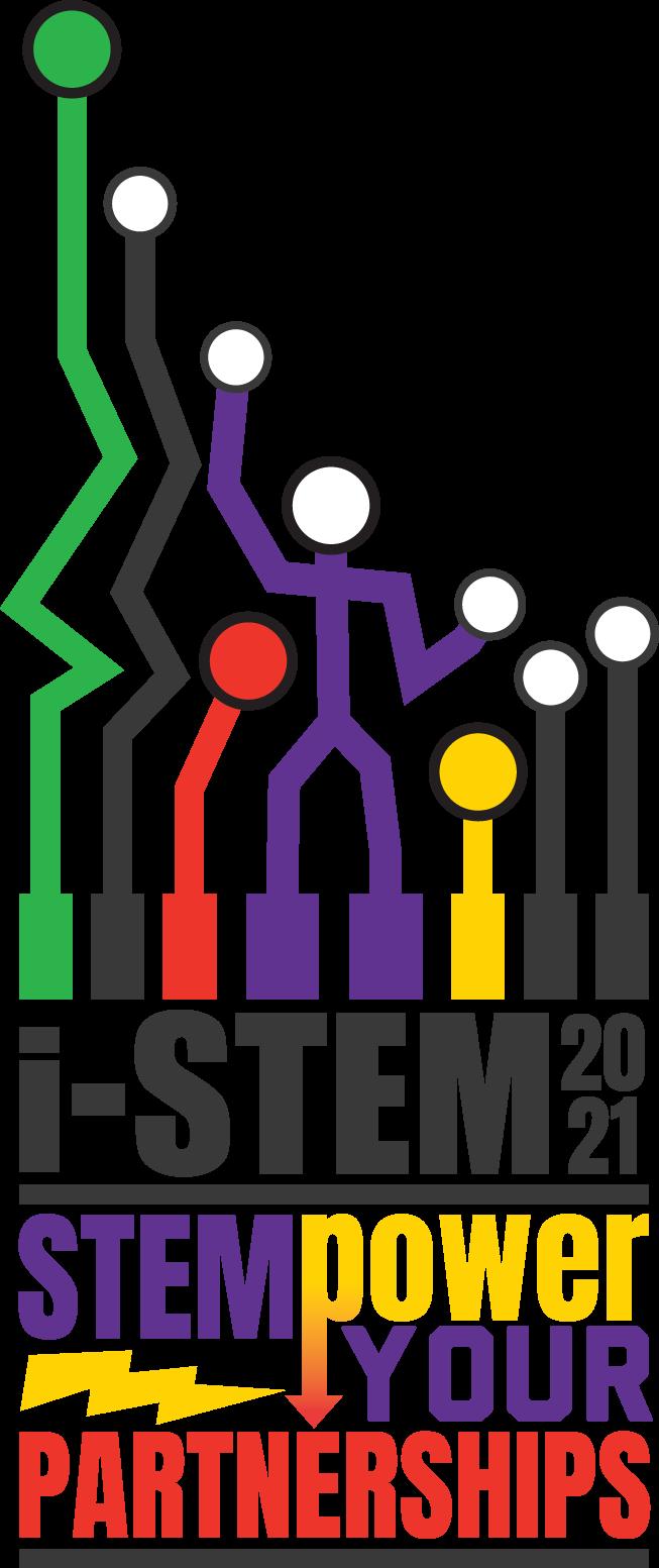 i-STEM Logo 2021
