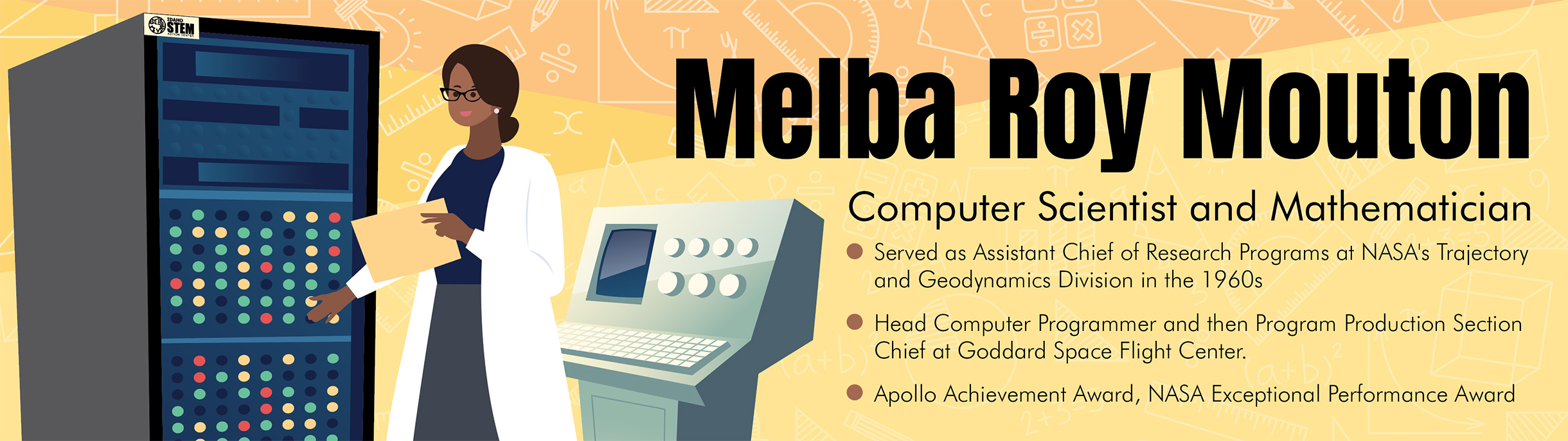 Melba Mouton Computer Science