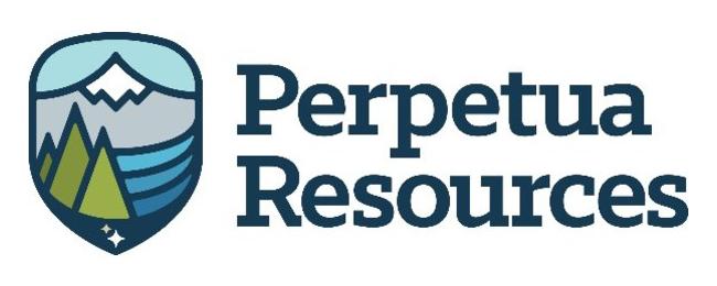 Perpetua Resources Website