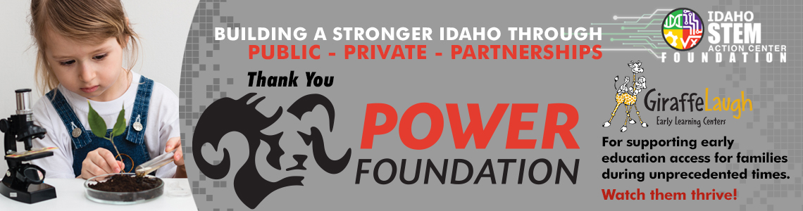 Power Foundation Support