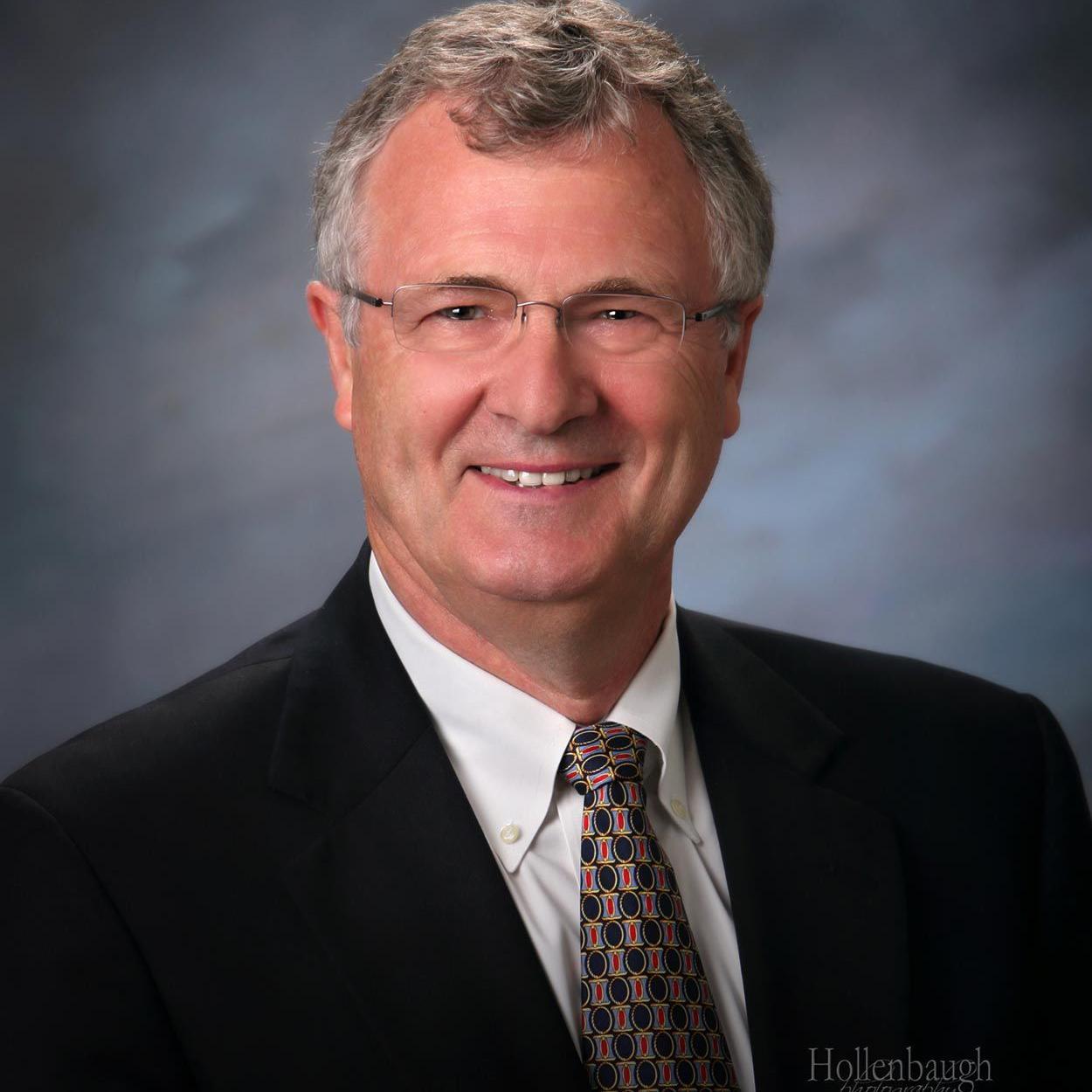 Dr. David Hill, IRSA Chair, Idaho State of Education