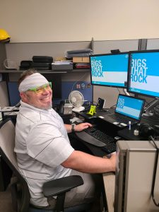 IT Employee at Bay Shore Systems