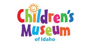 Children's Museum of Idaho Website