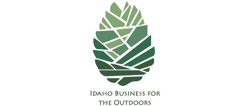 Idaho Business for the Outdoors Website