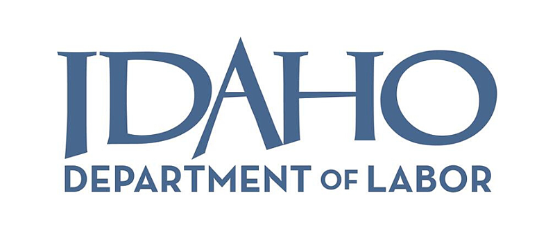 Idaho Department of Labors Website