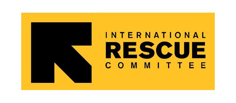 International Rescue Committee Website