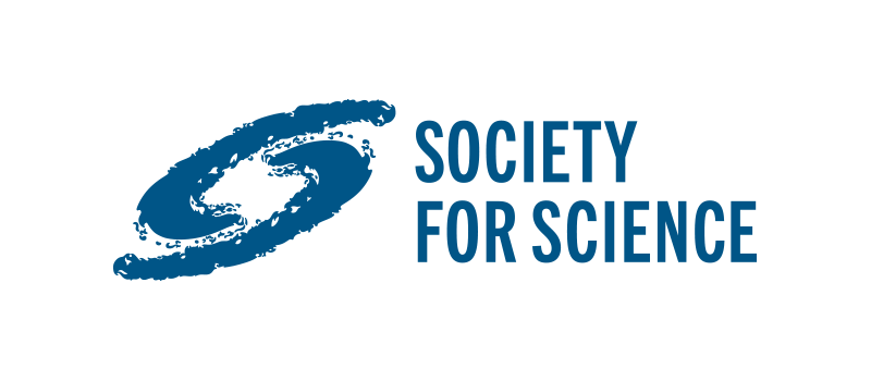 Society for Science Website