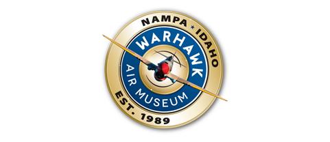 Warhawk Air Museum Website