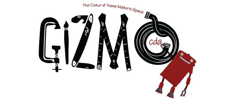 Gizmo Website