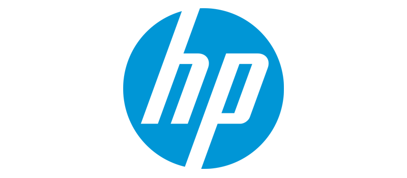 Hewlett Packard Website
