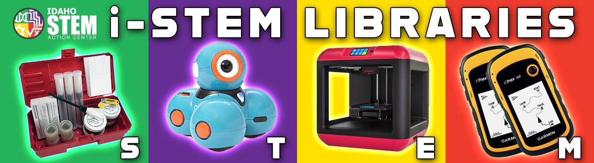 i-STEM Libraries