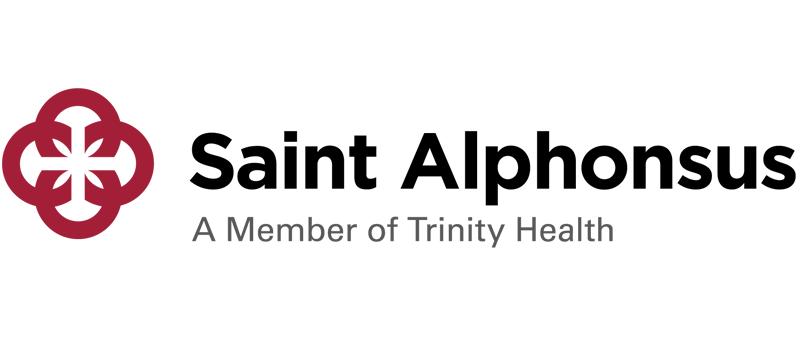 Saint Alphonsus Website