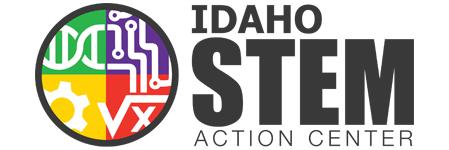 Idaho STEM Action Center Website