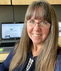 Diane Terhune at Idaho Drone League