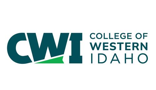 College of Western Idaho Website