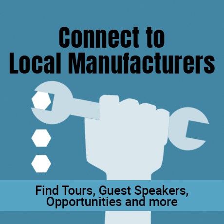 Connect to Local Manufacturerers