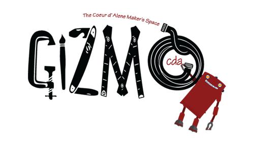 Gizmo CDA Website