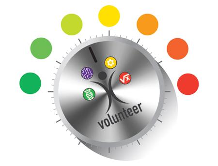 Volunteer Opportunities Graphic