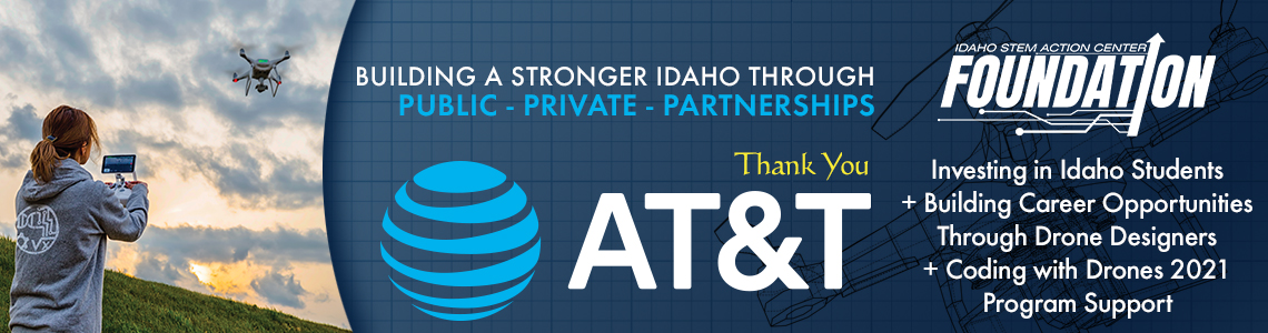 Thank you to AT&T!