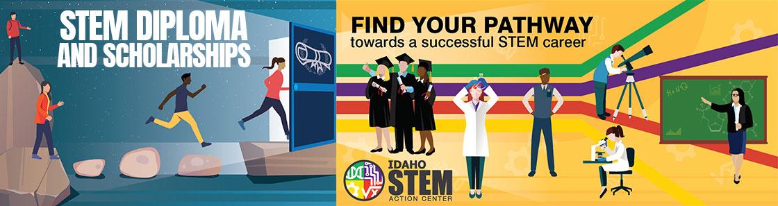 STEM Diploma & Scholarships