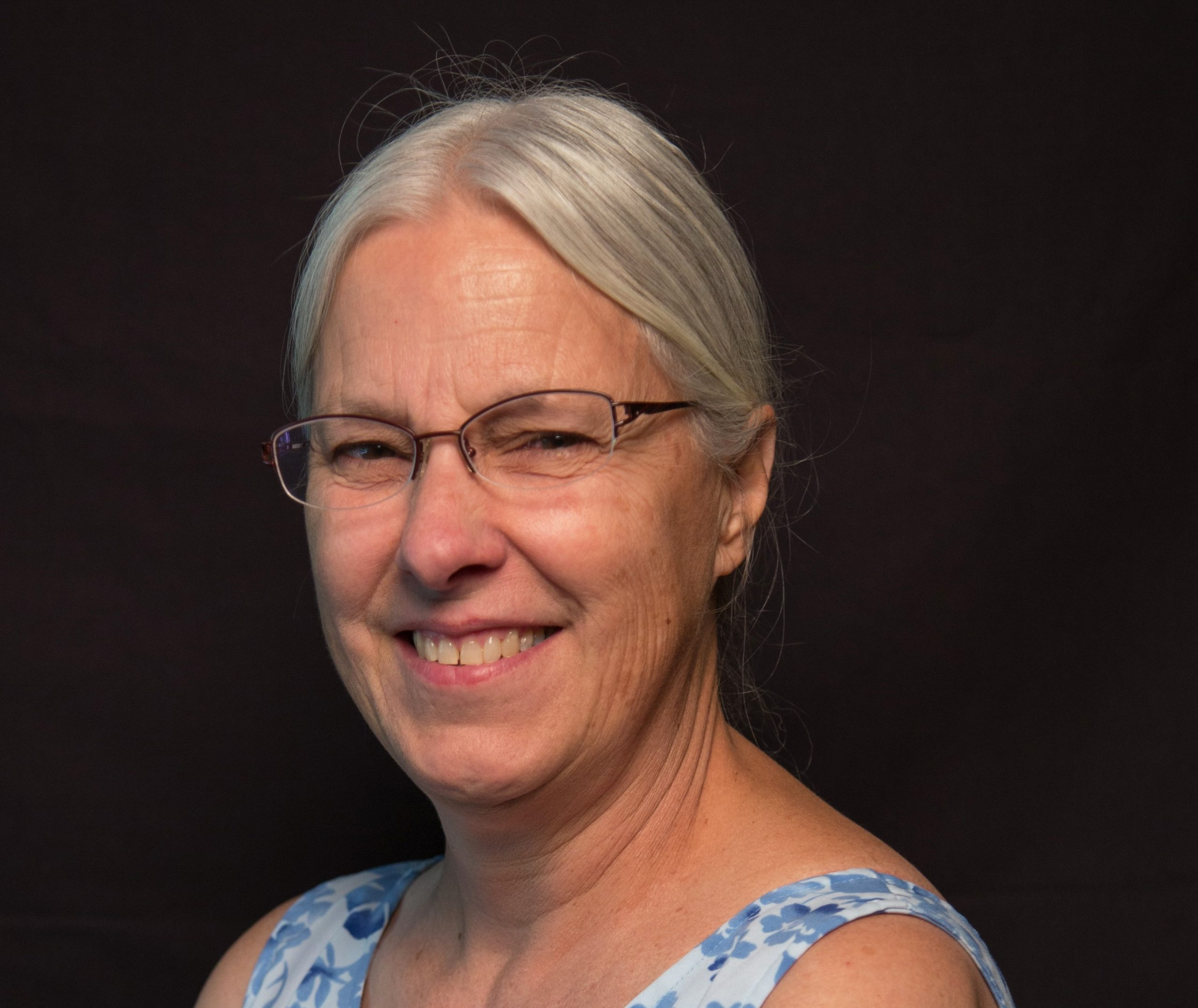 Merrie Rampy, IDSEF Fair Director
