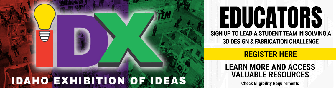 Idaho Exhibition of Ideas