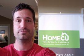 Ben Taylor externship at Home CU