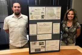 Craig Peterson externship at Idaho Forest Group