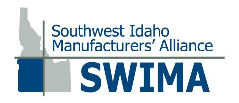 Southwest Idaho Manufacturers' Alliance, STEM Externship 2020 Partner