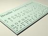 Braille Learning Board V2