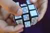 Braille Rubik's Cube Project