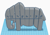 Elephant Fittle Project