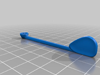 Fish Food Spoon Project