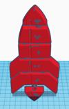 Rocket Fittle Project