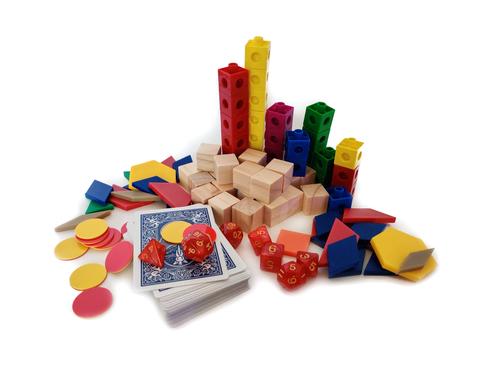 The Building Blocks of STEM
